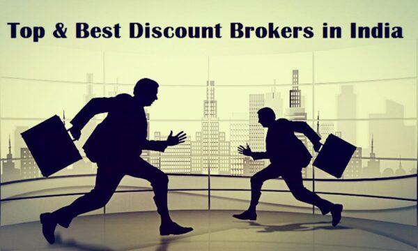 Best discount brokers