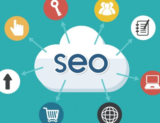 SEO and Link Building Strategies