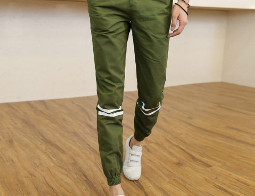Stylish Jogger Pants For Men