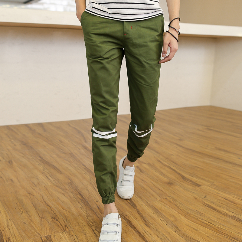 Stylish Jogger Pants For Men