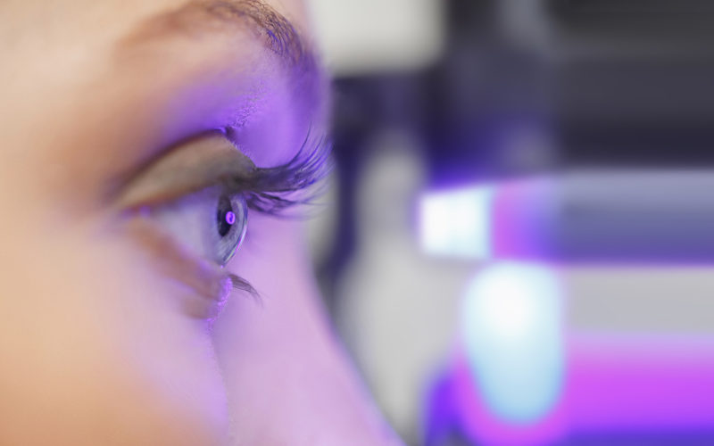Optical and Eye Care Industry