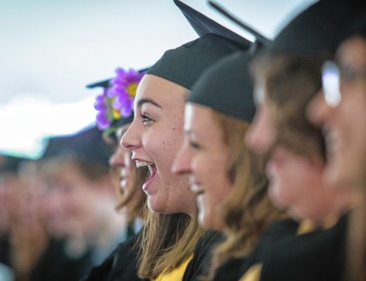 Reputation For Community College