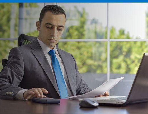Chartered Accountant Loan