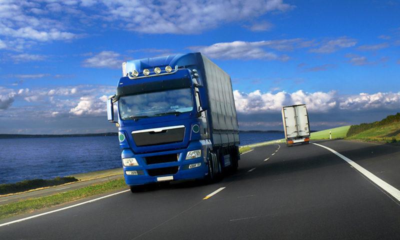FTL Freight Transportation