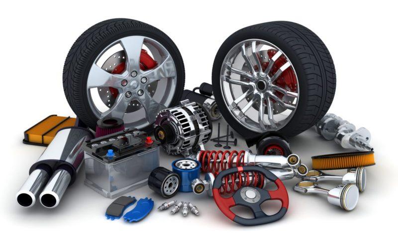 Buying Auto Parts