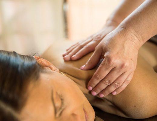 Deep Tissue Massage For Healing Injuries