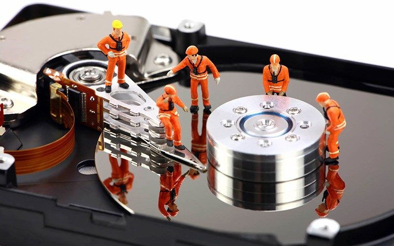 Goals of Data Recovery