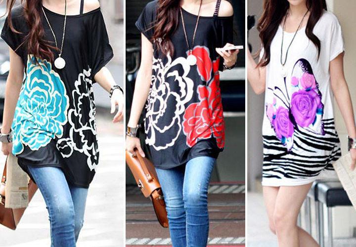 women summer clothes