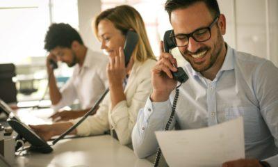 Outsource Call Center