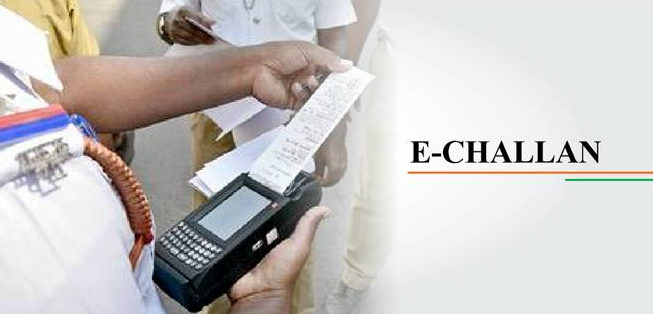Tips to Pay your E Challan