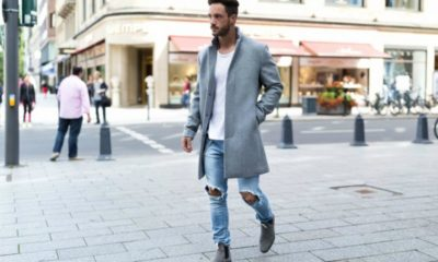 Denim in Mens Fashion Jeans