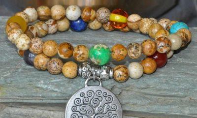mala bracelets for mantra meditation