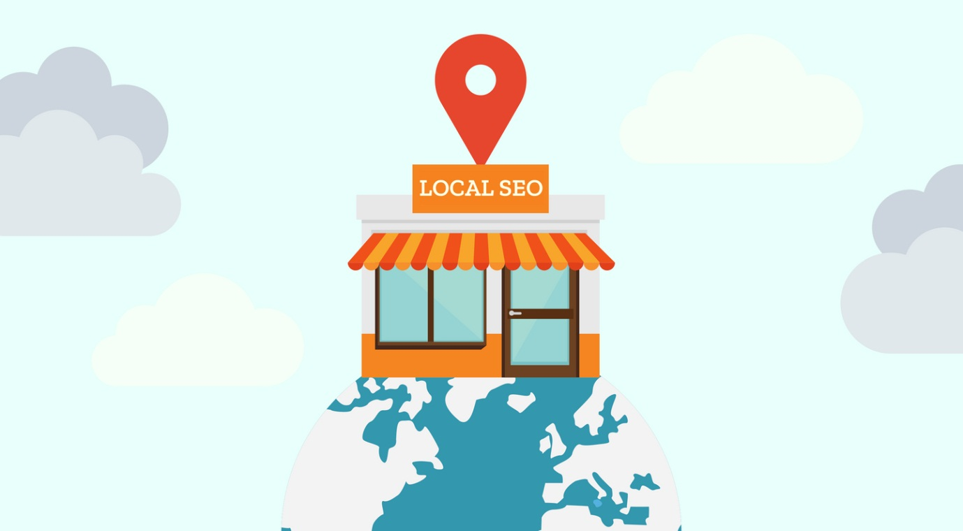 Role of Local SEO