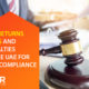 VAT Fines and Penalties in UAE