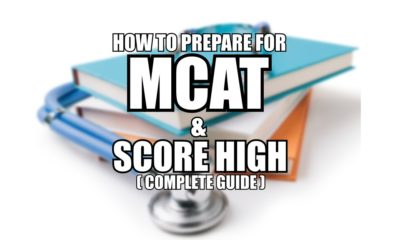Prepared to Pass the MCAT