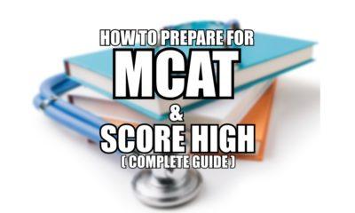 Prepared to Pass the MCAT