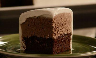 Sending the Cute Cake