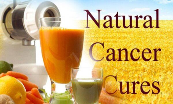 Alternative Cancer Medicine