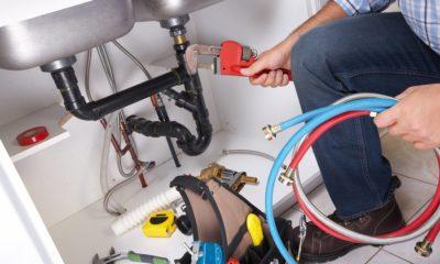 professional plumbing experts