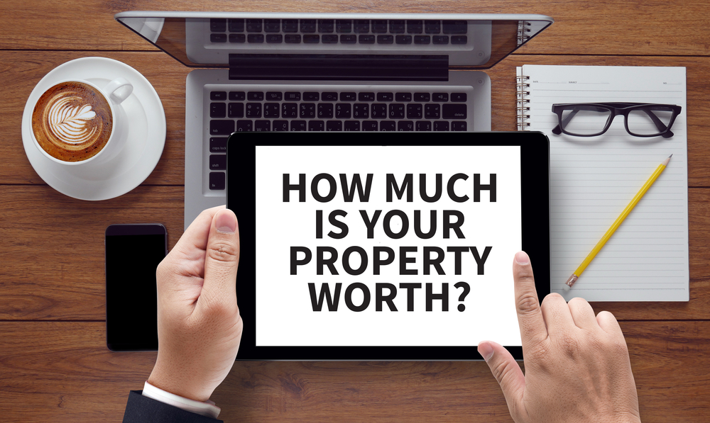 professionals for property valuation services