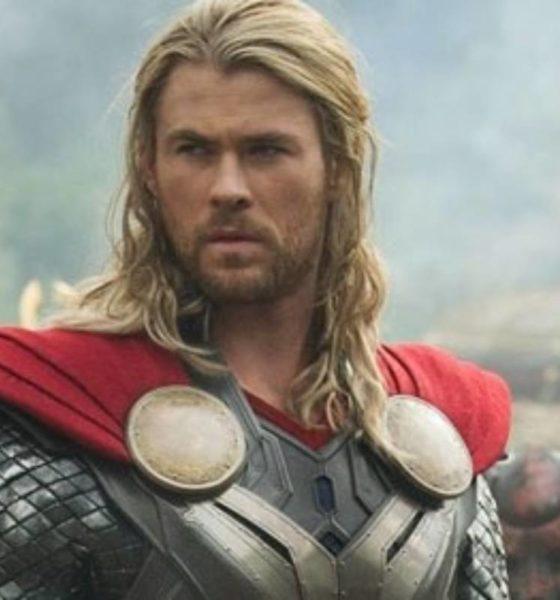 Super Hero Thor