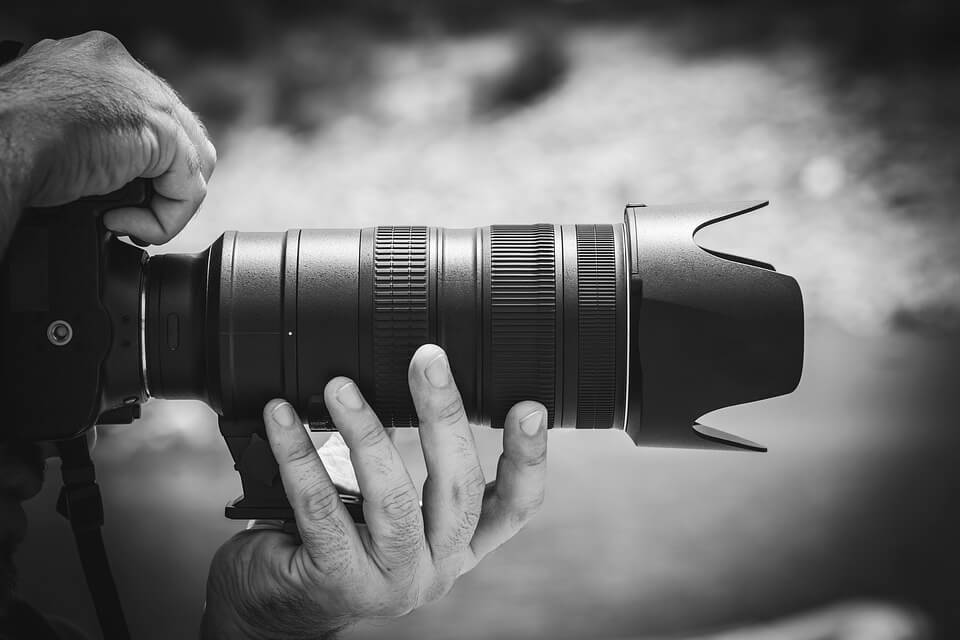 photography by following certain tips