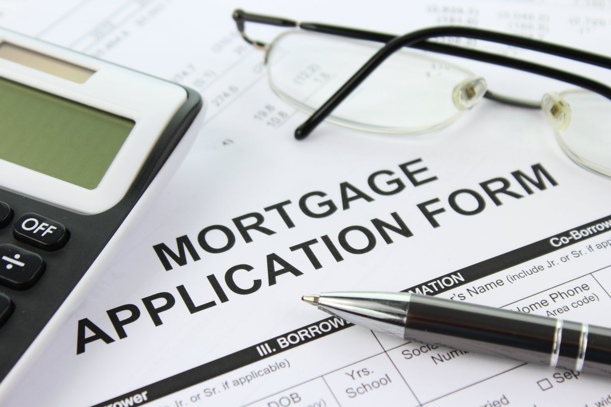 Second Mortgage Requirements