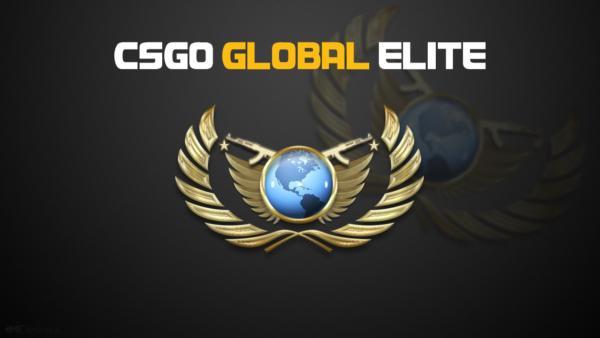 CSGO Global Elite