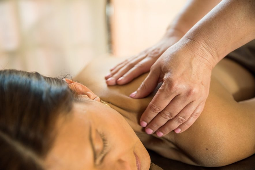 Deep Tissue Massage For Healing Injuries