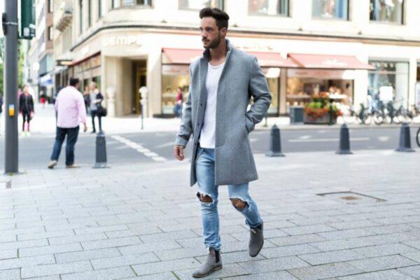 Denim in Mens Fashion Jeans