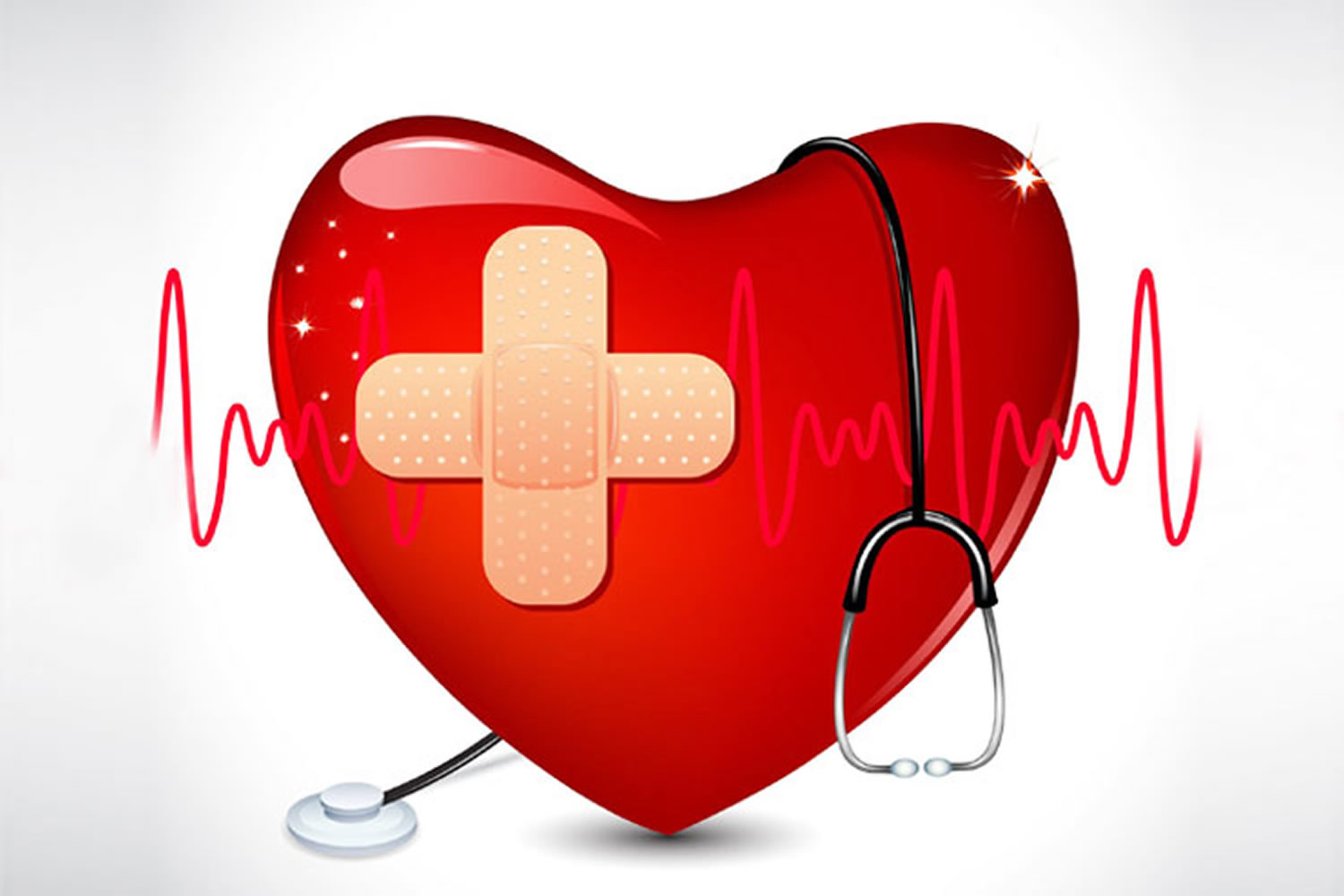 Treatment of the Heart Diseases