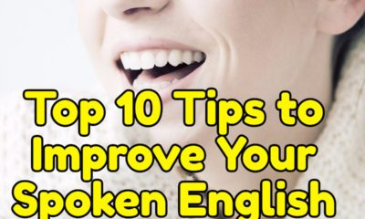 How to Enhance English Talking