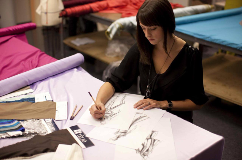 Improve Your Fashion Designing Skills And Get Into The Booming Career Explody Full