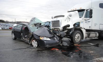 Truck Accidents Should Be a Concern
