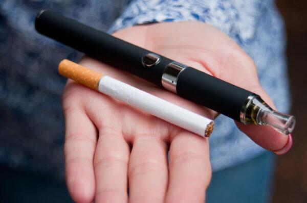 electronic smoke products
