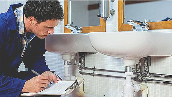 experienced plumbers