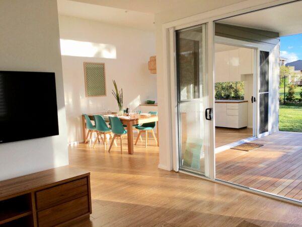 flats in Sydney