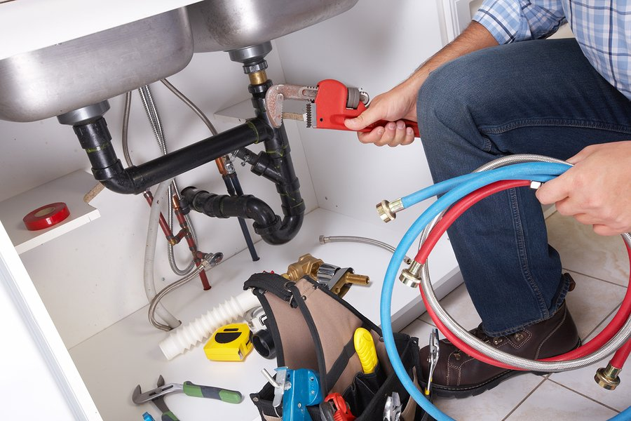professional plumbing experts