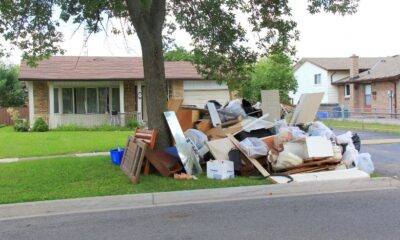 Hire Household Junk Removal Services